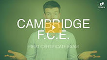 ulearn evening classes for cambridge first certificate exam fce in the school of english in dublin