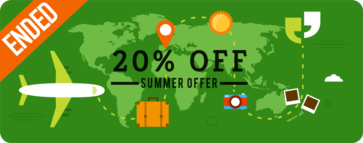 ULearn English School Dublin offers cheap prices this summer and the best courses in Ireland