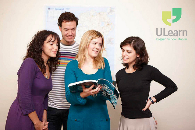 exam preparation classes in english courses in dublin