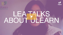 ULearn English School: Lea talks about why she enjoyed her time at ULearn