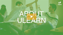 ULearn English School Dublin - Email Introduction