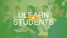 ULearn English School Dublin - Our Students