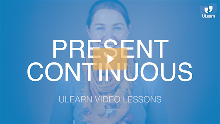 ULearn Video Lesson - Int - Unit 1a: Meeting New People